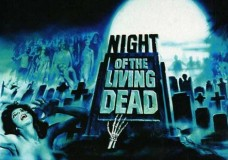 Night of the Living Dead, George Romero