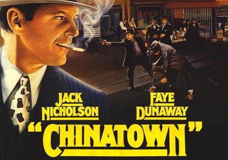 Chinatown Stream