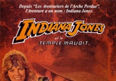 Indiana Jones et le Temple maudit